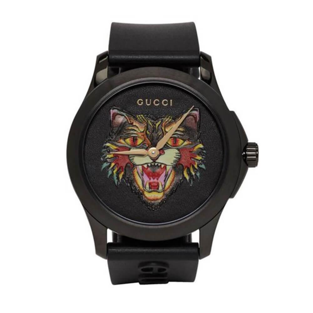 Orologio uomo Gucci G-Timeless YA1264021