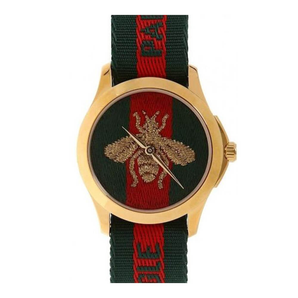 Orologio Gucci donna G-Timeless YA126487