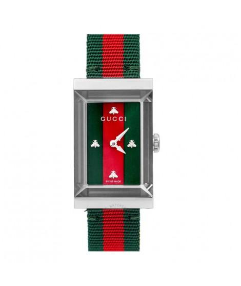 Orologio Gucci donna G-Frame YA147404