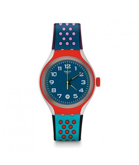 Orologio uomo Swatch Azulho...