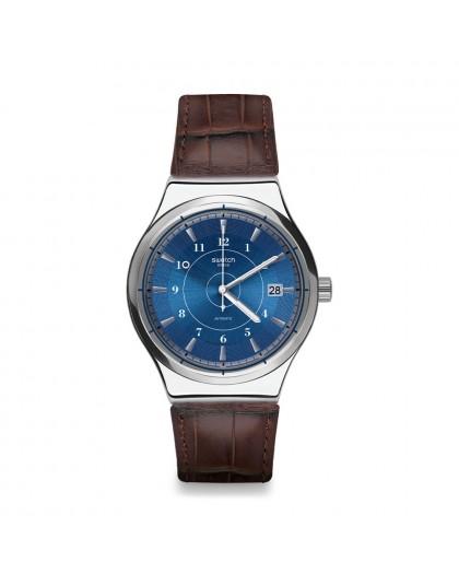 Orologio uomo Swatch Sistem Fly YIS404
