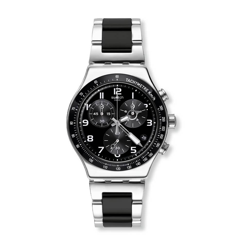 Crono uomo Swatch Speed Up YVS441G