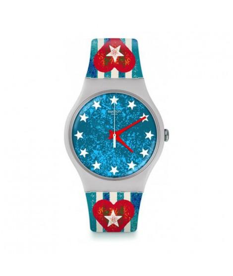 Orologio unisex Swatch Anavah SUOT101