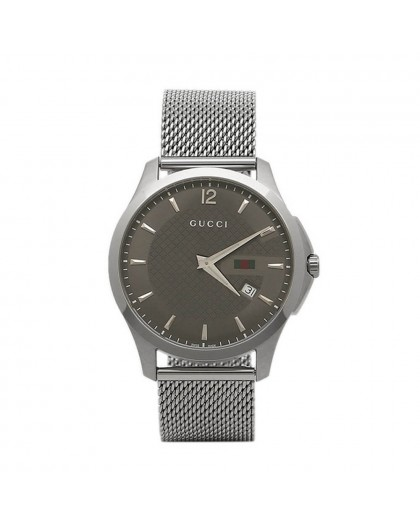 Orologio da polso unisex Gucci G-Timeless YA126315