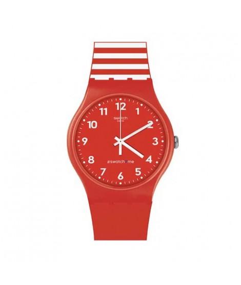 Swatch FireXyou HSUOR111 watch