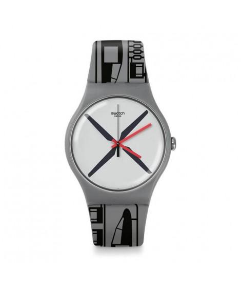 Orologio Swatch SUOM107