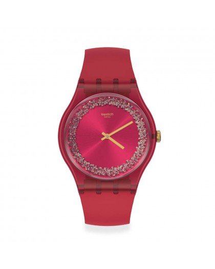 Orologio Swatch Ruby Rings SUOP111
