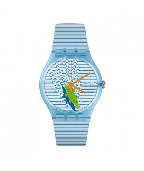 Swatch Pool Surprise...