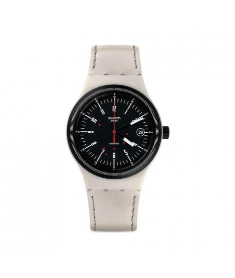 Orologio Swatch Sistem Cream SUTM400