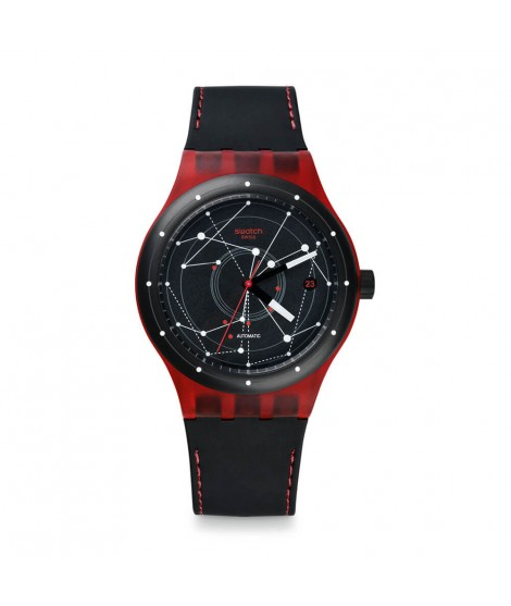 Swatch Sistem51 SUTR400 watch