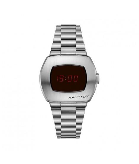 Orologio Hamilton H52414130