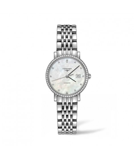 Orologi The Longines Elegant Collection L43090876