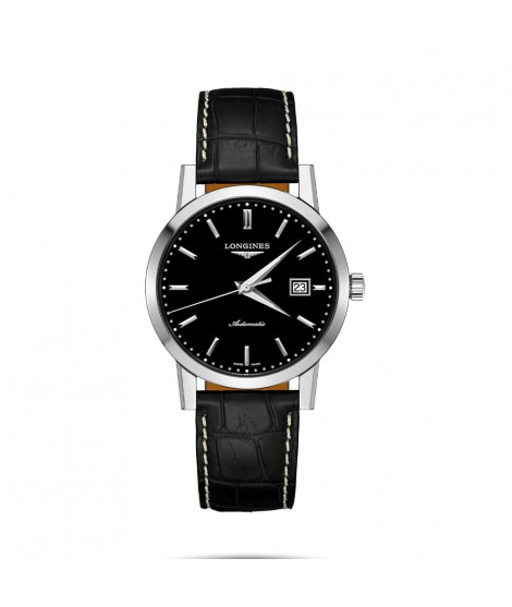 Orologio Longines uomo Flagship Watch L49844522