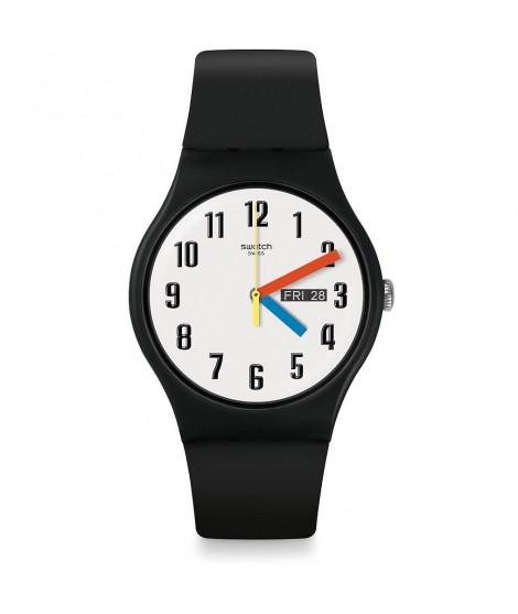 Orologio Swatch Elementary SUOB728