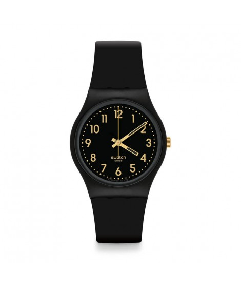 Swatch Golden Tac GB274 watch