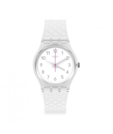 Orologio Swatch Whitenel GE286