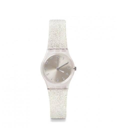 Orologio Swatch Silver Glistar Too LK343E