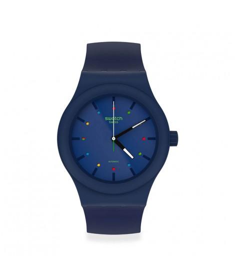 Orologio Swatch Sistem51 SO30N400