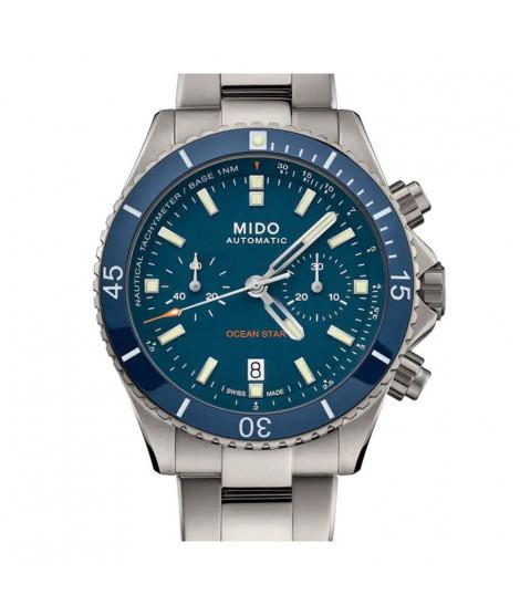 Mido Ocean Star Chronograph...