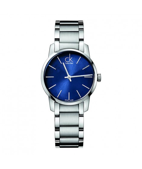 Orologio solo tempo Calvin Klein City K2G2314N