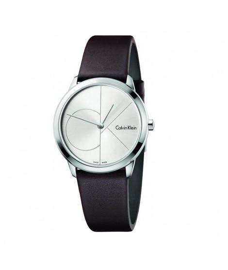 Orologio Calvin Klein Minilam K3M221G6