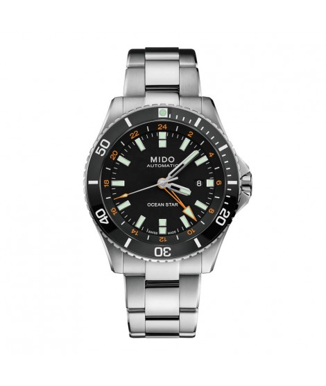 Mido Ocean Star GMT...