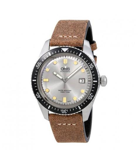Oris Diver orologio uomo 73377204051