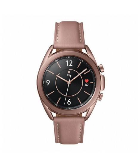 Watch Samsung Galaxy 3 R850 41mm - Bronze EU