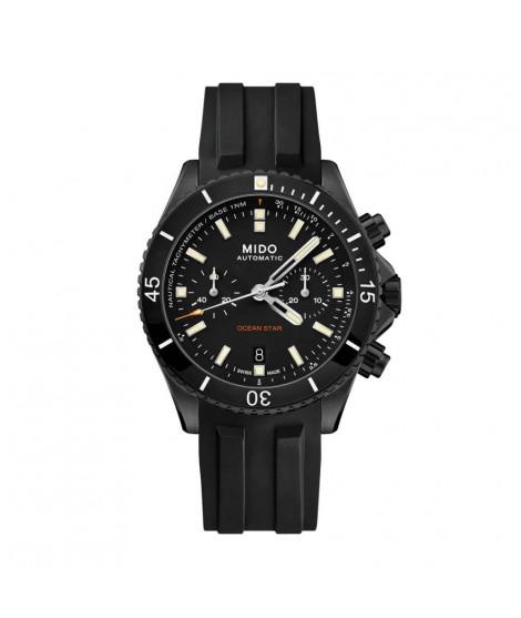 Mido Ocean Star Cronograph - M0266273705100