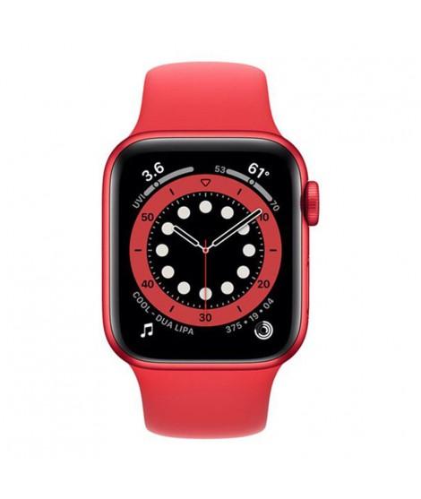 Apple Watch 6 EU 44mm GPS -...