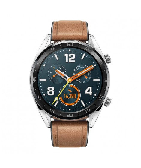 Watch Huawei Watch GT...
