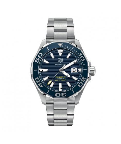 Orologio TAG Heuer Aquaracer Calibro 5 WAY201B.BA0927