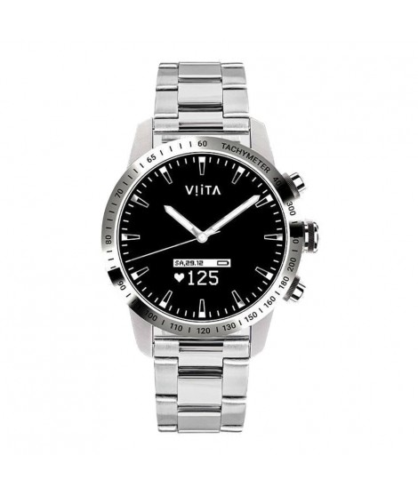 Watch Viita Hybrid HRV Tachymeter 45mm