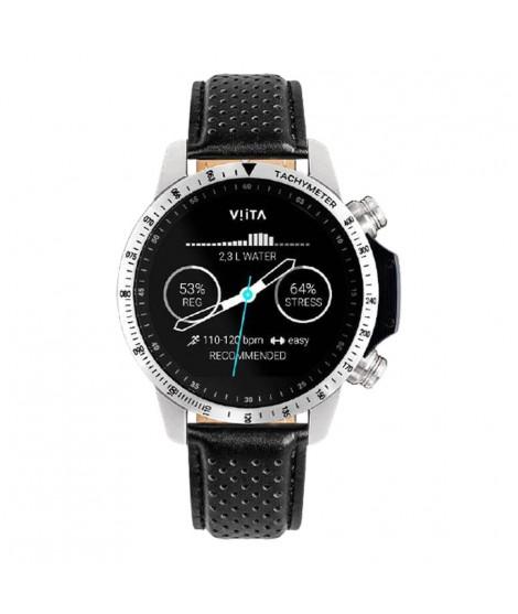 Watch Viita Active HRV Tachymeter 47mm - Black
