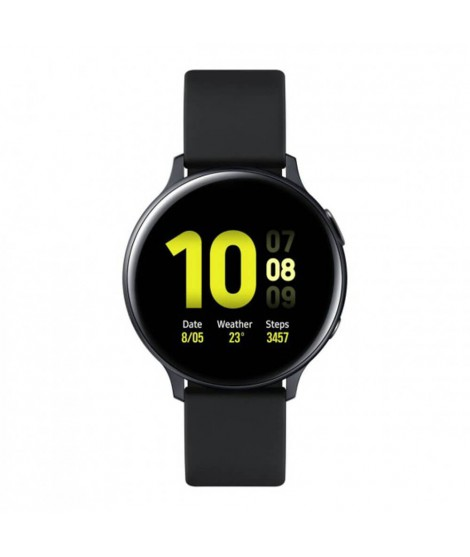 Watch Samsung Galaxy Active 2 R830 40mm Aluminium - Black