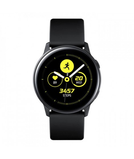 Watch Samsung Galaxy Active R500 - Black