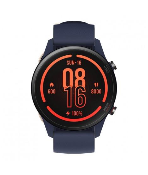 Watch Xiaomi Mi Watch - Blue EU