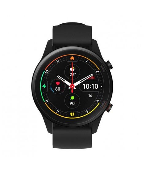 Watch Xiaomi Mi Watch - Black