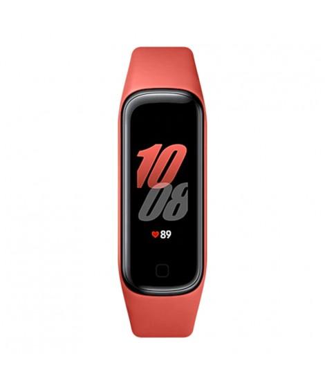 Watch Samsung Galaxy Fit 2 R220 - Red EU
