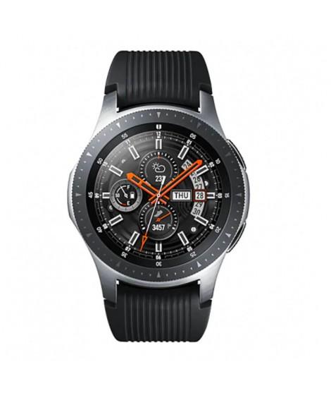 Smartwatch Samsung Galaxy R800 46 mm Silver