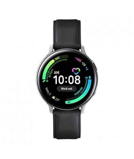 Smartwatch Samsung Galaxy Watch Active2 44mm LTE - Silver