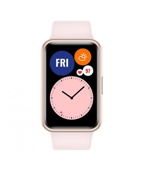 Smartwatch Huawei Watch Fit 46mm - Pink EU