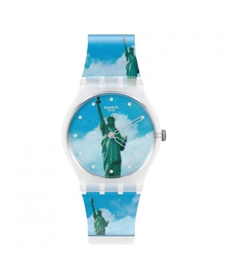 Orologio Swatch collezione...