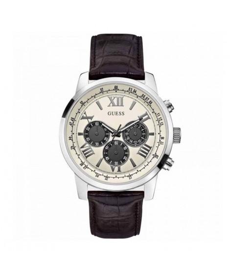 Orologio Cronografo da uomo al quarzo Guess Horizon W0380G1