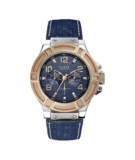 Orologio GUESS W0040G6