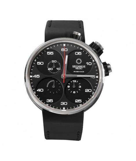 Orologio automatico 44mm titanio Meccaniche Veloci W123N082