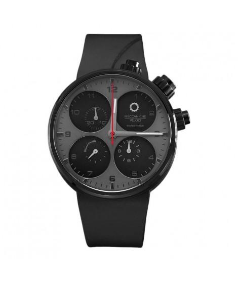 Cronografo automatico Meccaniche Veloci W123K286