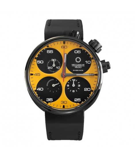 Automatic men's chronograph...