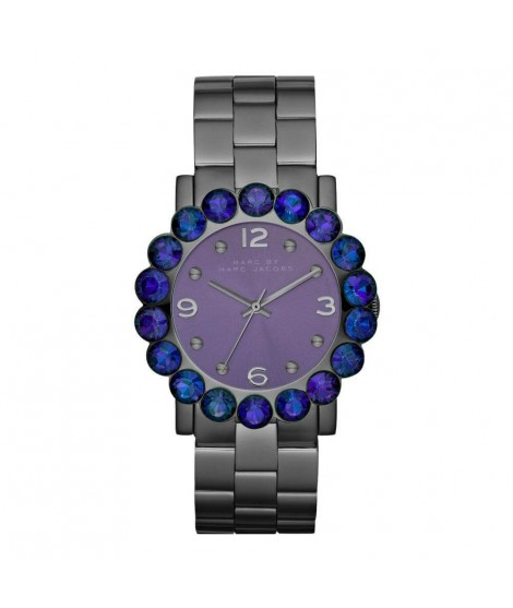 Marc Jacobs Amy MBM3224 watch