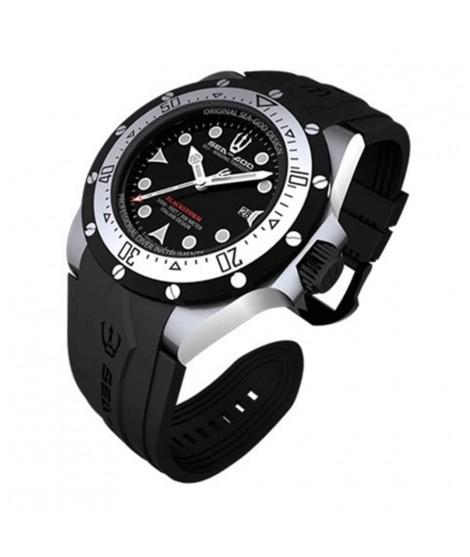 Sea-God automatic watch...